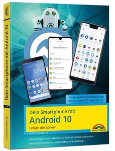 Dein Smartphone mit Android 10