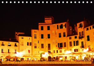 Toskana 2016 (Tischkalender 2016 DIN A5 quer)
