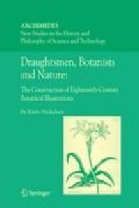 Draughtsmen, Botanists and Nature: