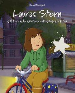 Lauras Stern - Glitzernde Gutenacht-Geschichten