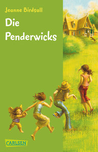 Die Penderwicks, Band 1: Die Penderwicks