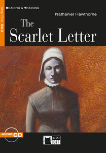 The Scarlet Letter. Buch + Audio-CD