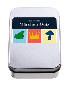 Märchen-Quiz (Spiel)