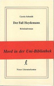 Der Fall Heydemann