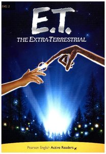 E.T. - The Extra-Terrestrial, w. Multi-ROM with MP3 Pack