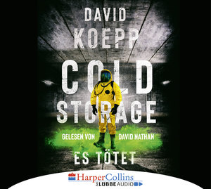 Cold Storage - Es tötet, 6 Audio-CDs