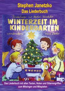 Winterzeit im Kindergarten - 10 wunderschöne neue Winter- und We