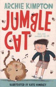 Jumblecat