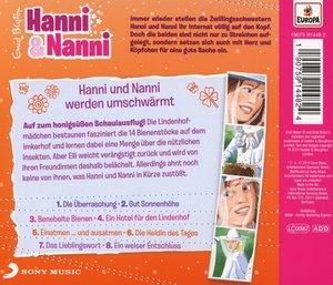 063/Hanni und Nanni werden umschwärmt
