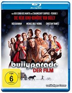 Bullyparade - Der Film, 1 Blu-ray
