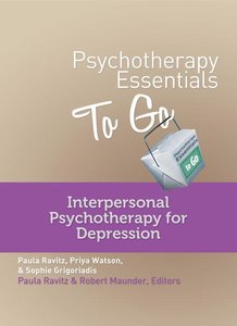 Psychotherapy Essentials To Go