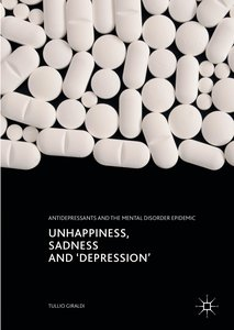 Unhappiness, Sadness and \'Depression\'