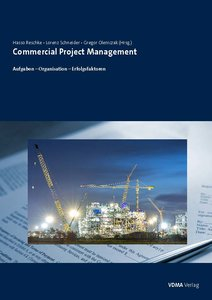 Commercial Project Management