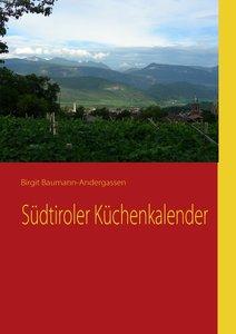 Südtiroler Küchenkalender