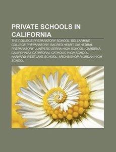Private schools in California