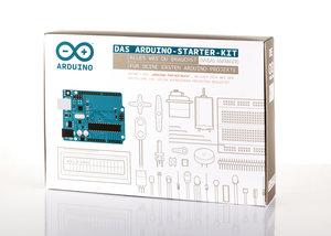 Arduino Starter Kit Deutsch