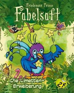 Fabelsaft: Die Limetten-Erweiterung (Spiel-Zubehör)