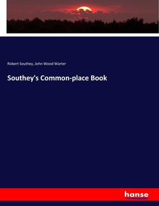 Southey\'s Common-place Book