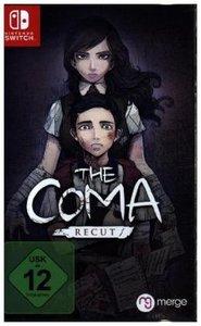 The Coma, Recut, 1 Nintendo Switch-Spiel