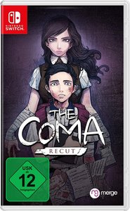 The Coma, Recut, 1 Nintendo Switch-Spiel