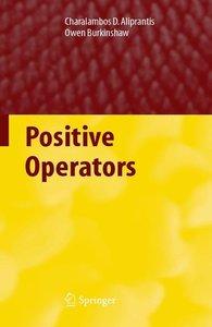 Positive Operators