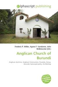 Anglican Church of Burundi