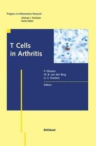 T Cells in Arthritis