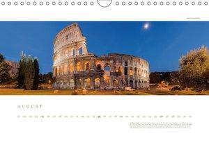 ROM 2018 - Panoramakalender