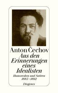 Aus den Erinnerungen eines Idealisten