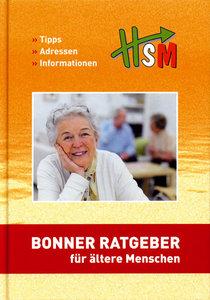 Bonner Ratgeber für ältere Menschen