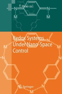 Redox Systems Under Nano-Space Control