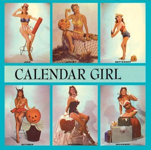 Calendar Girl+Around Midnight+4 Bonus Tracks