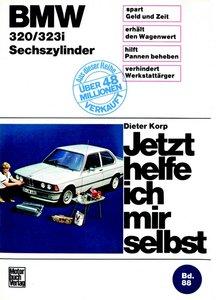 BMW 320/323i (bis 11/82)