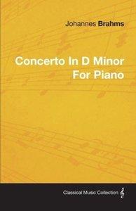 Concerto in D Minor for Piano