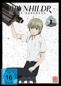 Brynhildr in the Darkness - DVD 2