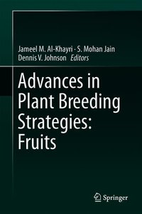 Advances in Plant Breeding Strategies: Fruits