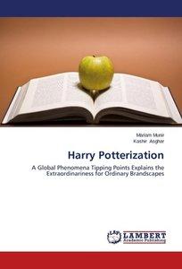Harry Potterization