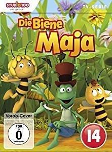 Die Biene Maja (CGI)-DVD 14