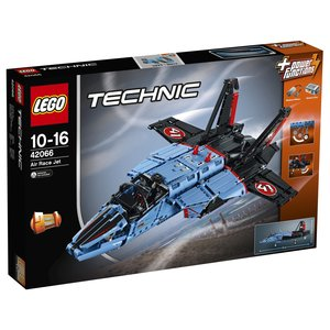 Lego® 42066 - Air Race Jet