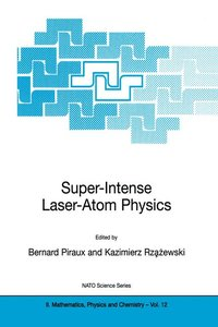 Super-Intense Laser-Atom Physics