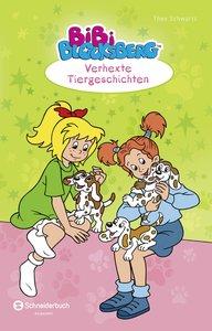 Bibi Blocksberg - Verhexte Tiergeschichten