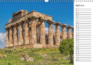 Sizilien - Zeit für Entdeckungen