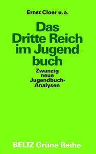 Das Dritte Reich im Jugendbuch