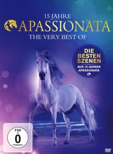 Apassionata-15 Jahre-The Very Best Of