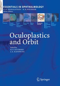 Oculoplastics and Orbit