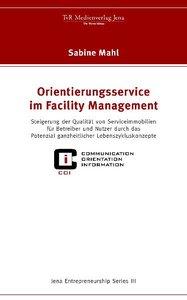Orientierungsservice im Facility Management
