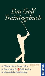 Das Golf Trainingsbuch