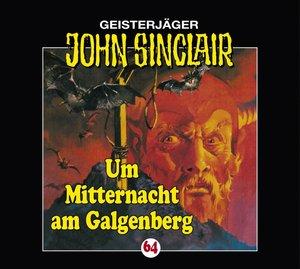 Um Mitternacht am Galgenberg