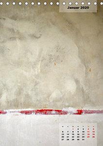 Bunte Wandgeschichten