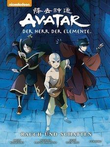 Avatar - Der Herr der Elemente: Premium 4